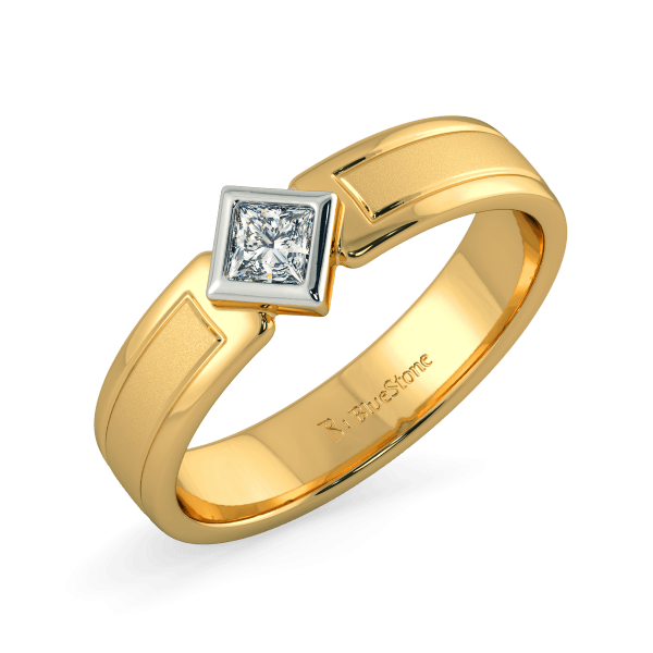The Aphaea Ring For Him