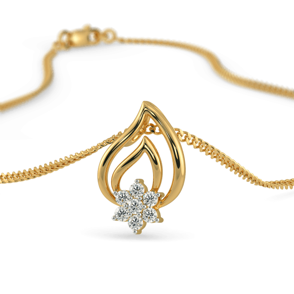 The merely Pendant
