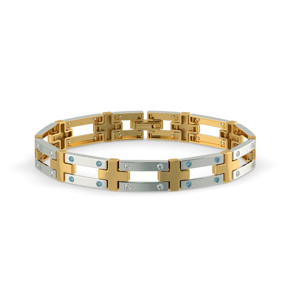 The Eligible Bachelor Bracelet