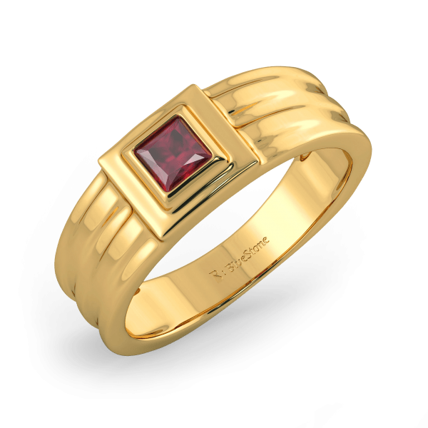 The Patrician's Ring